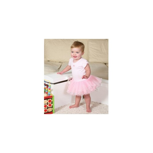 Baby Kostume Ballerina